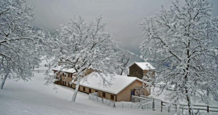Il territorio del Tretto - Agriturismo Il Maggiociondolo a Schio Vicenza